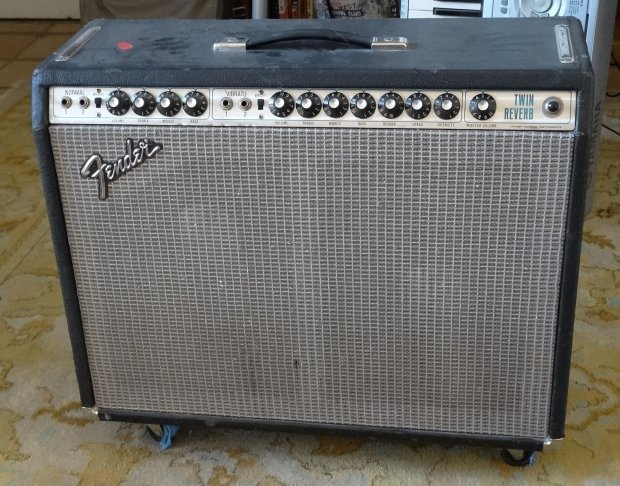 Fender 65 twin reverb reissue dating quotes
