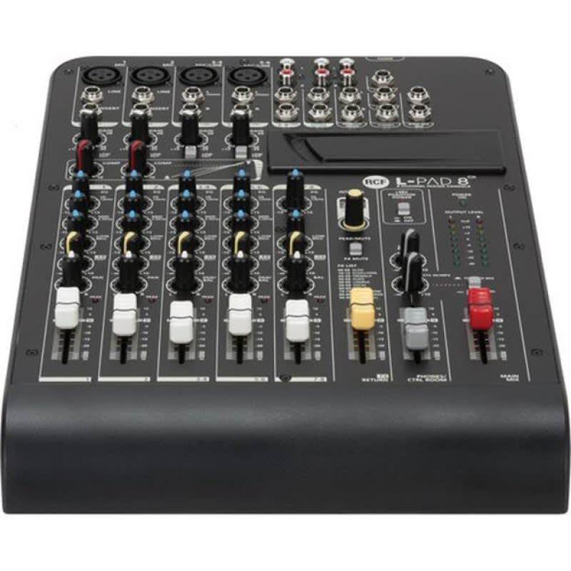 Yamaha Ig Mixer