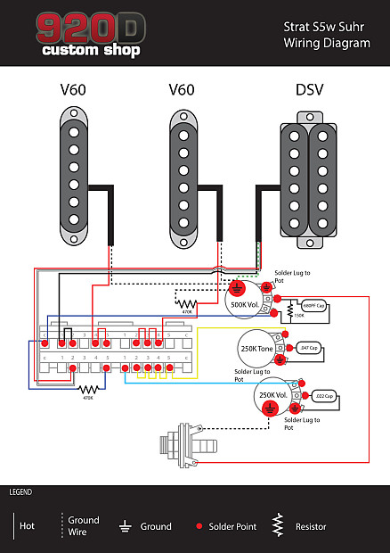 suhr wiring diagrams humbucker advanced wiring diagrams humbucker #3