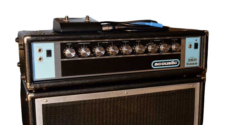 6 Classic Amps Every Bassist Should Know | Reverb News