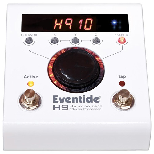 Shop for New and Used Eventide H9 on Reverb