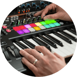 Ableton Controllers and Hardware