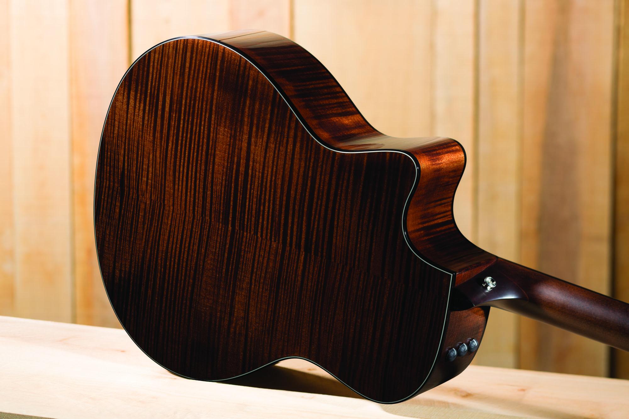 Guitaronomics The Rising Cost Of Tonewood Reverb News