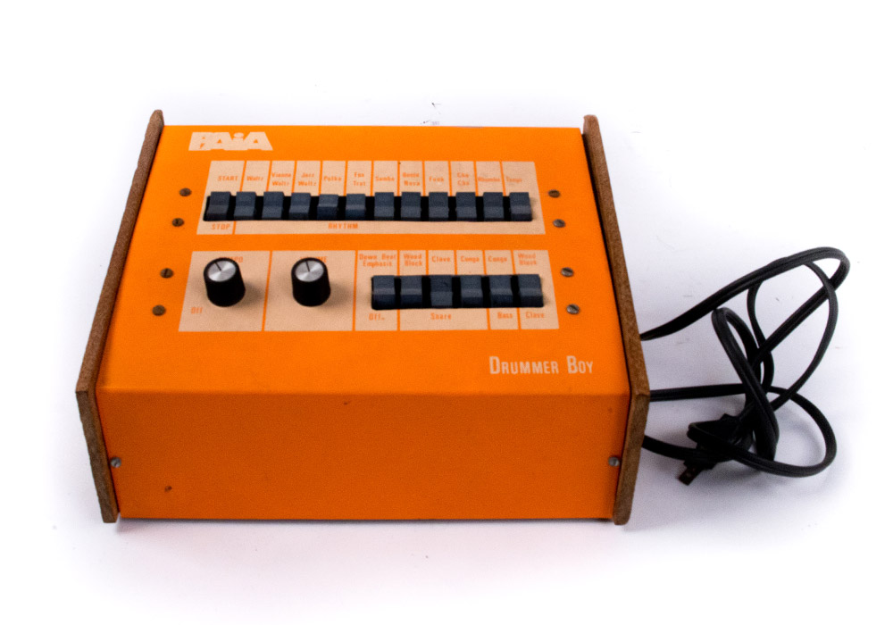 Video: A Brief History of the Drum Machine | Reverb News