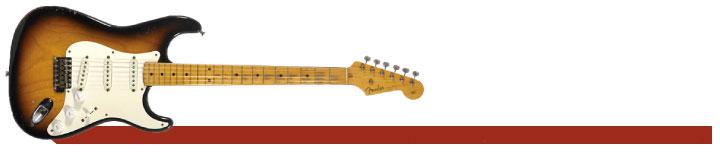 1954 Stratocaster