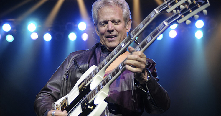 The Gear of The Eagles' Guitarists | Reverb News