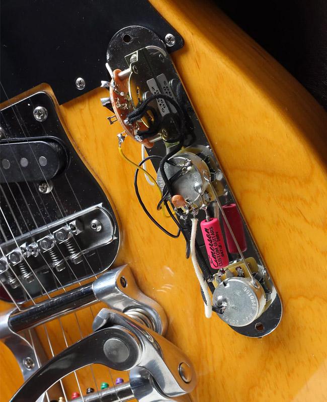 Guitar Maintenance: When You Can DIY vs  When You Need a Pro