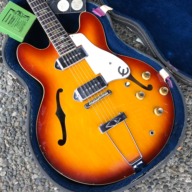 Guitar Brands That Came Back From The Dead Reverb News