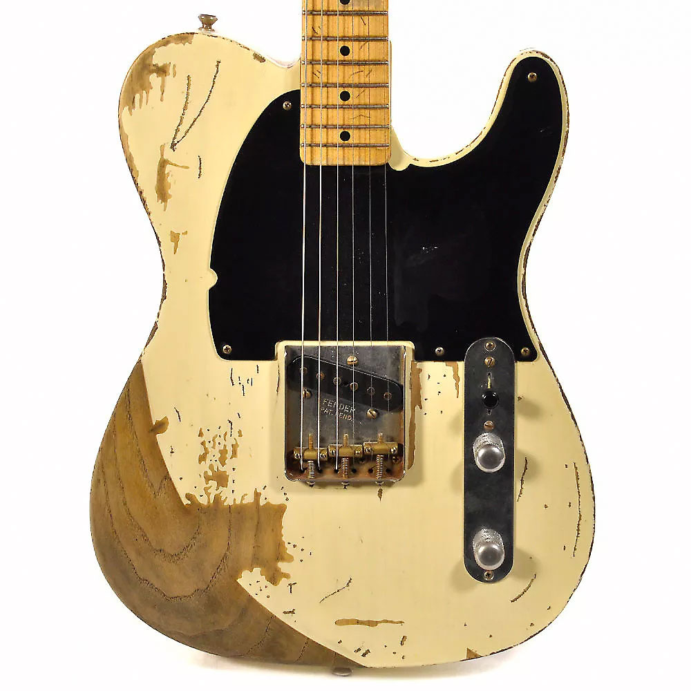 Jeff Beck On Giving Jimmy Page The Stairway Reverb News Les Paul Wiring Diagram Car Tuning Fender Custom Shop Esquire