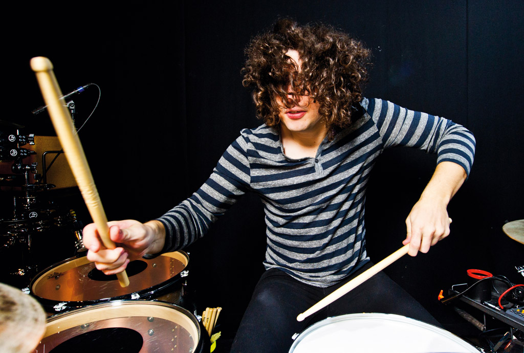 13 Drummers on Their Favorite Recorded Drum Sounds | Reverb News