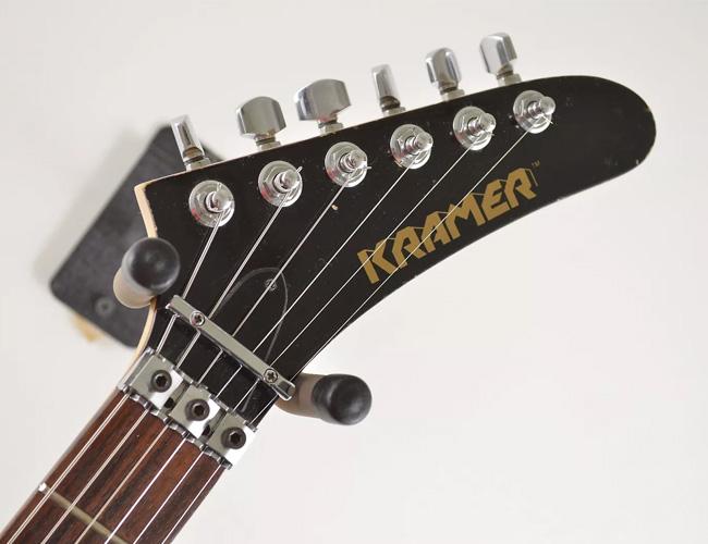 Dating Kramer Guitars...