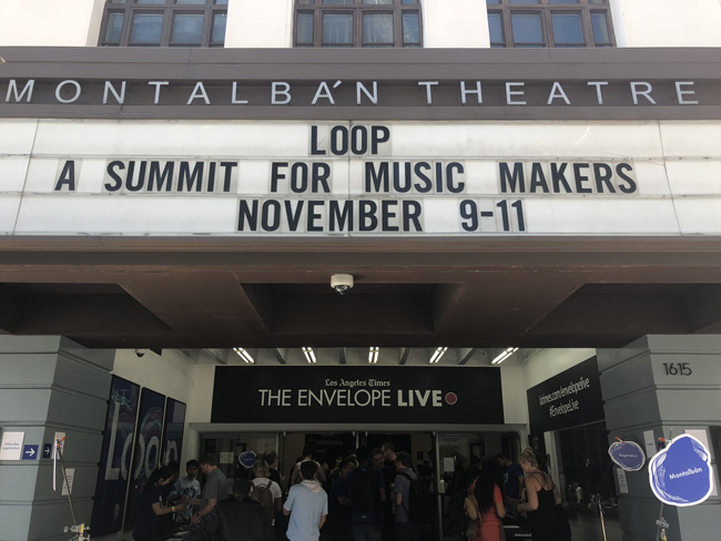 Ableton Loop 2018 Highlights: Making Music in the Modern | Reverb News