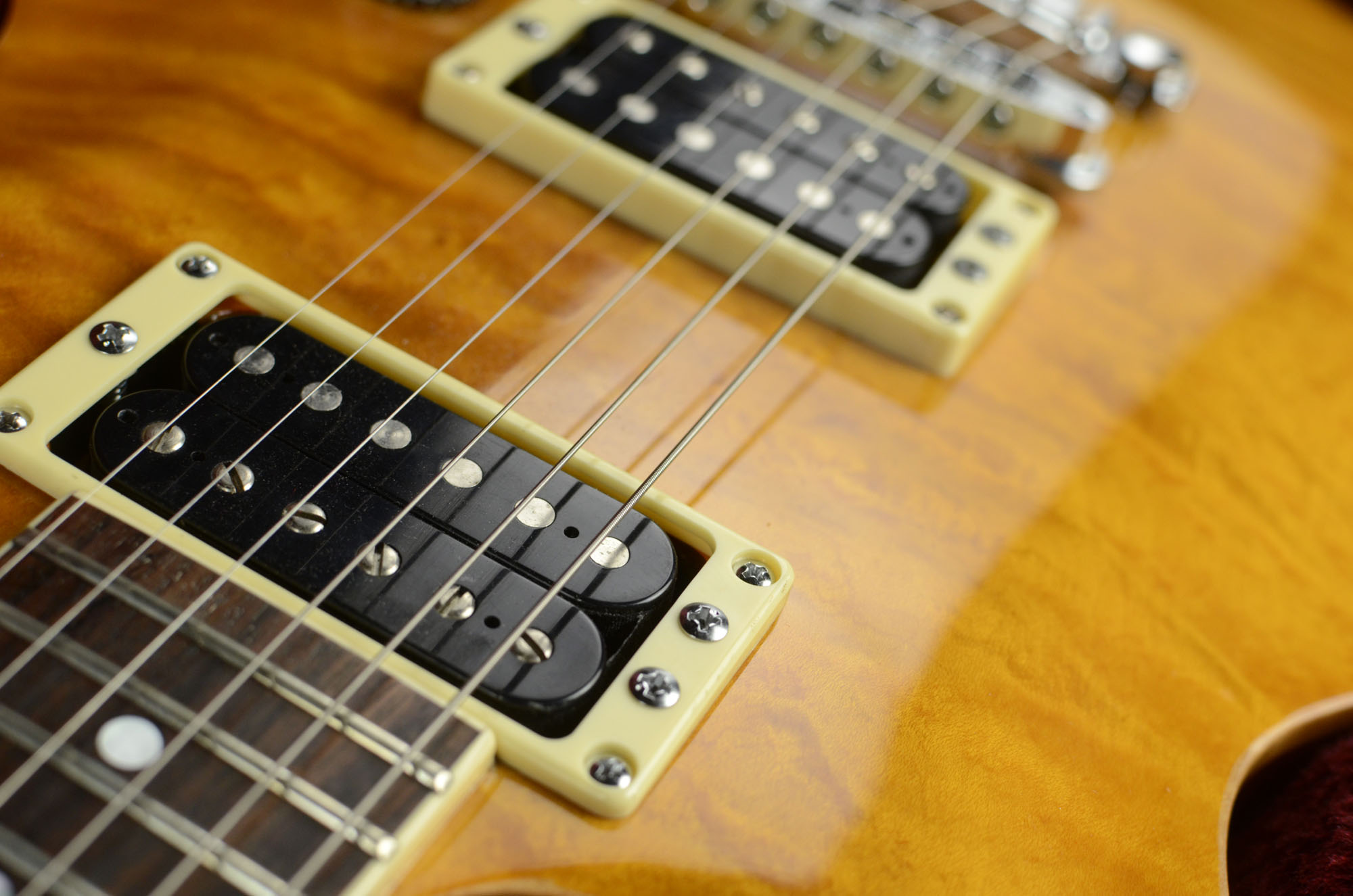 In Defense of the Neck Pickup | Reverb News