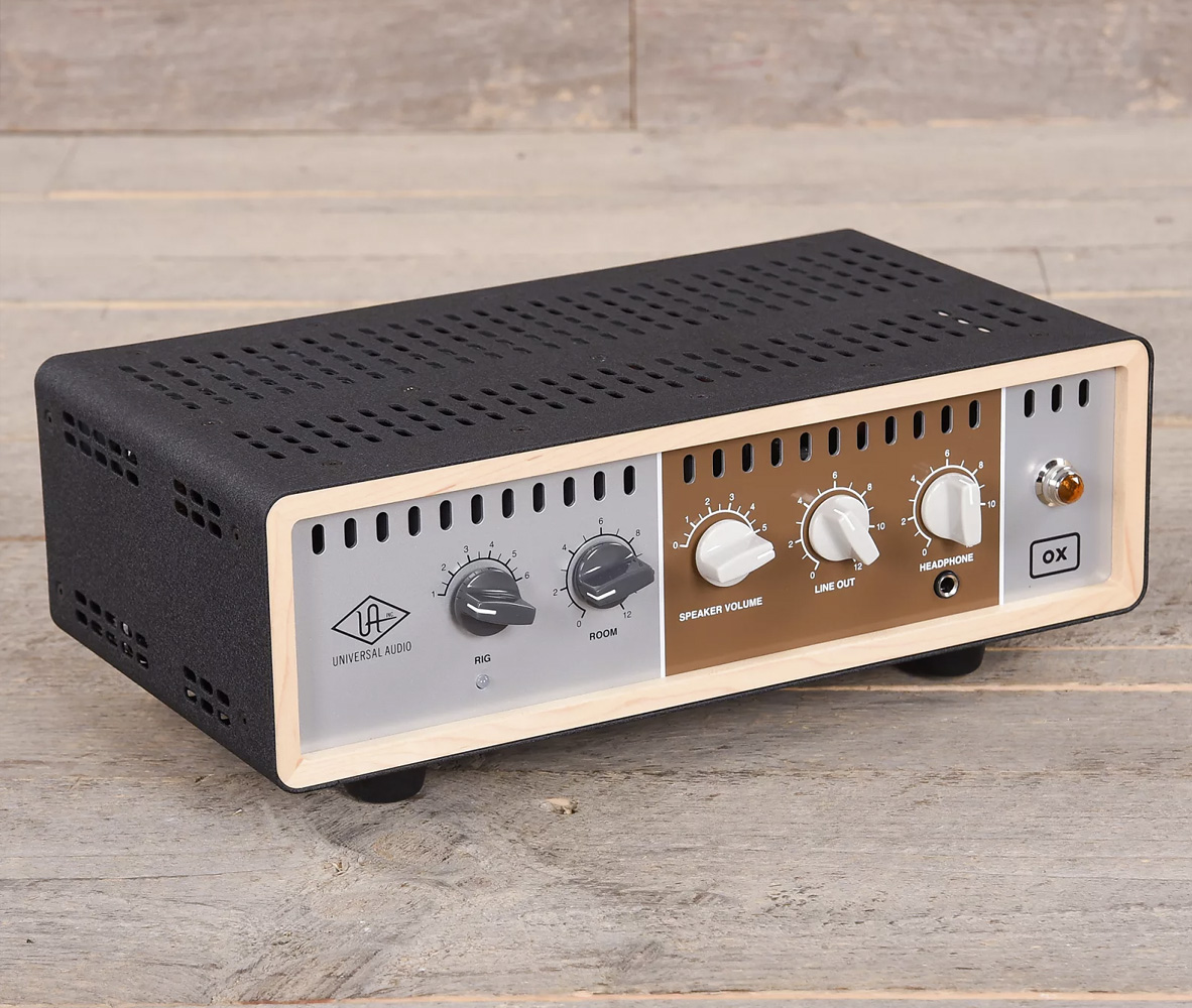 7 Ways to Get High-Volume Tube Tone Without Being Too | Reverb News