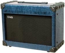 RMS GB-15 Bass Amp image