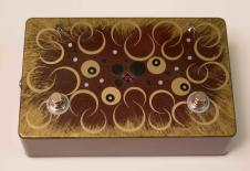 Heavy Electronics Custom Loop Switcher  Custom image