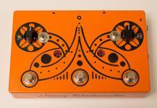 Heavy Electronics 2-1 Ascend Boost Custom image