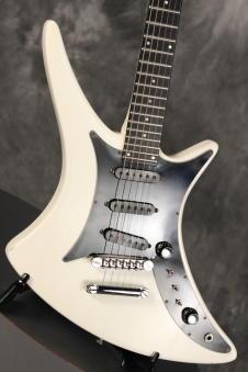 Guild  X-79-3 1983 White image