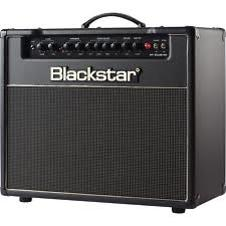 Blackstar HT Club 40 40W Tube Guitar Combo Amp - MADE IN KOREA (Not China) image