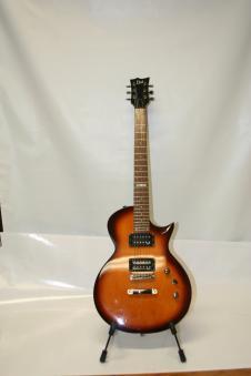 ESP LTD EC-10 LP Style Electric - Two tone sunburst image