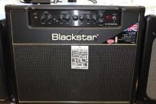 Blackstar HT Studio 20 Combo Tube Amp - MADE IN KOREA image