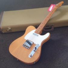 Fender 52 reissue telecaster 2006 6lb 4oz image