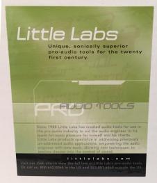 Little Lab IBP image