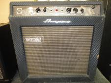 Vintage AMPEG Reverberocket 2! image