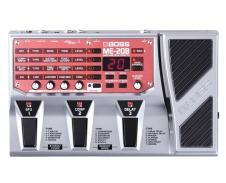 Boss ME-20B Bass Multi Effects Pedal image