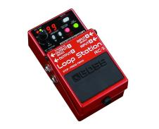 Boss RC-3 Loop Station Pedal image