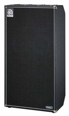 Ampeg SVT 810E Bass Amplifier Cabinet image