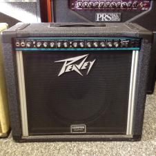 Peavey Triumph PAG 120 Tube Combo Amp - Export Version image