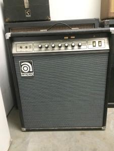Ampeg VT40 1973 image
