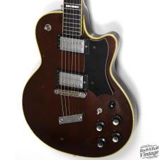 1974 Guild M75 Bluesbird Brown image