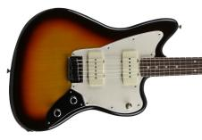 Fender Proto Jazzmaster 2014 Sunburst image