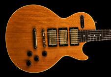 Gibson 50th Ann. Korina Les Paul Tribute 2008 Natural image