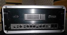 AMPEG Ampeg SVT-2Pro Bass amp head image