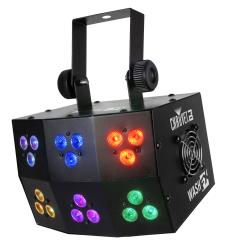 Chauvet WASH FX 6 Zone Control Mapping Effect image