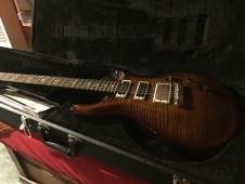 Paul Reed Smith Studio 2012 Amber Burst image