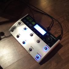 TC Helicon Voicelive 3 Silver / Black image