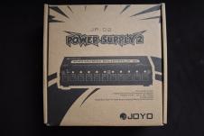 Joyo Power Supply 2 JP-02 Like New in Box image