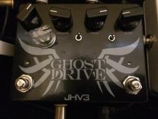 JHV3 Ghost Drive image