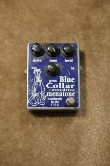 Menatone Blue Collar 05 image