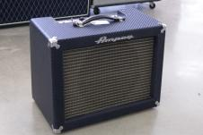 Ampeg Jet J-12D 1967 Blue Diamond image
