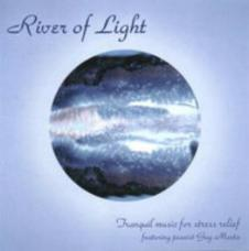 River of Light - PianoDisc Compatible CD image