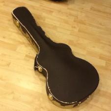 Taylor Acoustic Case 2014 Brown image