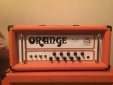 Orange AD30HTC Head image