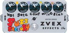 ZVex Fuzz Factory (Vexter) FREE FedEx OVERNIGHT! 2015 AUTHORIZED DEALER image