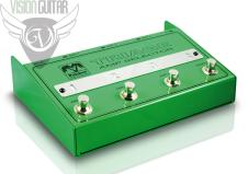 NEW! Palmer Audio Tools TRIAGE - 3 Output Isolated Amp Selector image