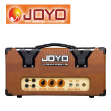 Joyo JCA-12 BEALE STREET All Tube 12 Watt Guitar Head image
